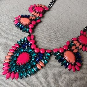 Stella and Dot Frida Necklace